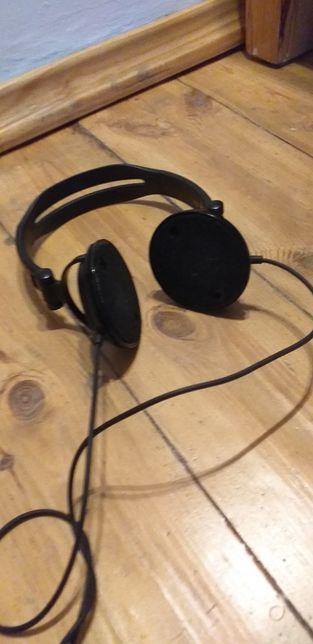 Słuchawki Sony bez gum