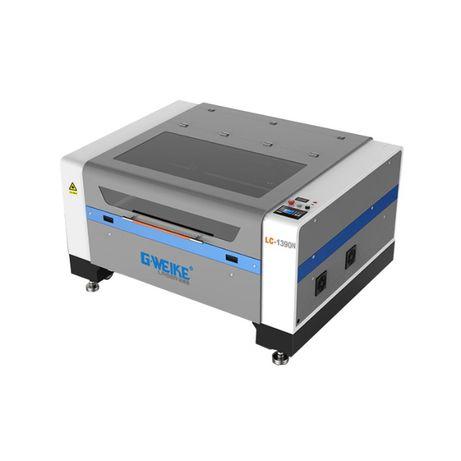 Ploter laserowy LASER CO2 1300x900 150W CORMAK