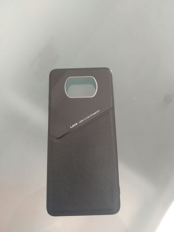 Capa Poco X3 NFC