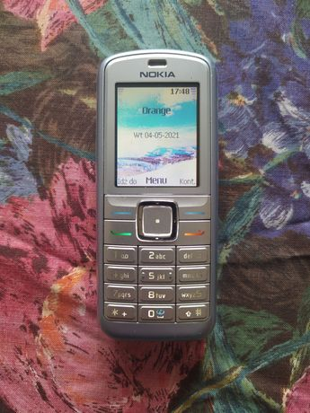 Telefon Nokia 6070