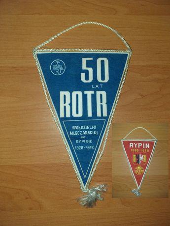 50 lat ROTR 1926/1976