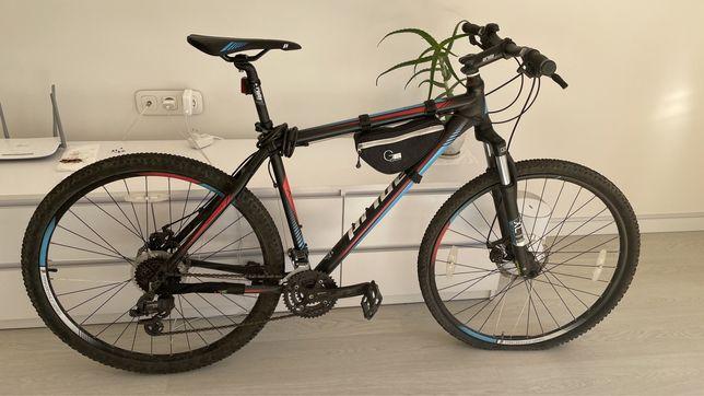 """Велосипед Pride XC 29"""""""