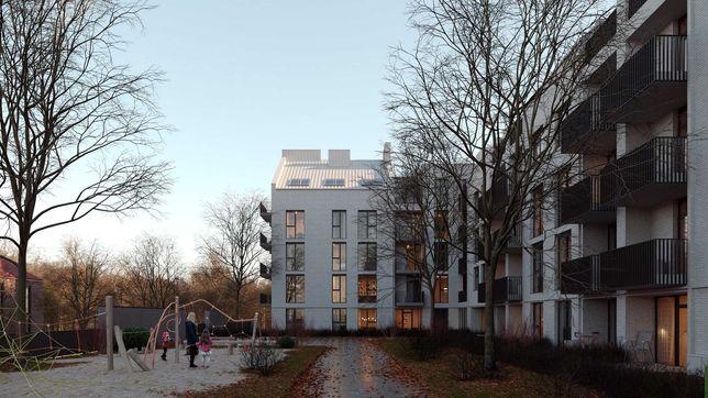 Продаж 1 кім. квартири FEEL HOUSE, вул Стрийська 31,83 кв.м
