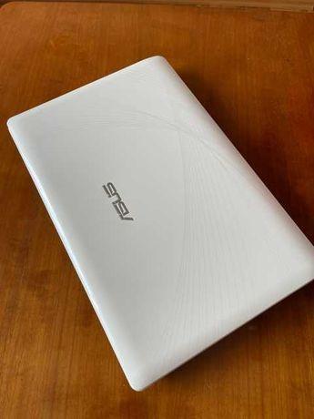 ASUS K52JT i5, RAM 6GB, HDD 500GB, ATI Radeon HD 6300M