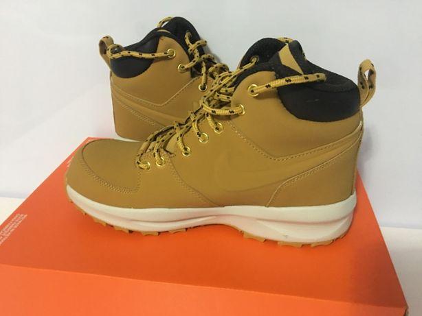 Buty Nike Trekkingowe