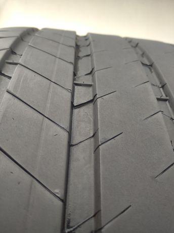 295/35r21 Yokohama advan sport Michelin лето б/у шины с Германии