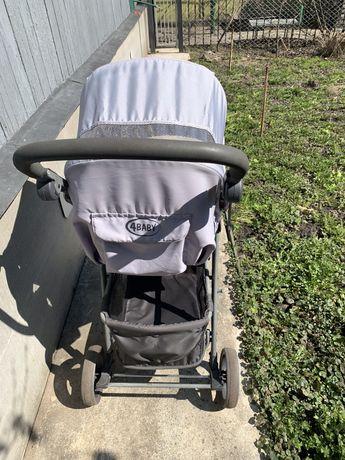 Детская коляска 4 Baby rapid