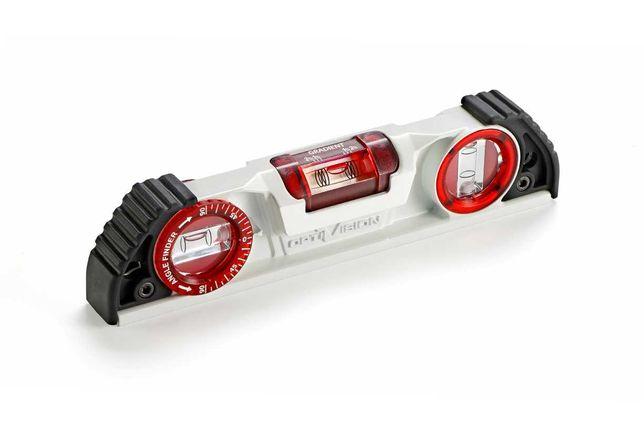 Уровень Kapro OptiVision Red Torpedo 25 см