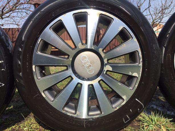 Срочно диски Audi 5/112 r17