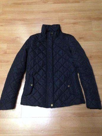 Демисезонная фирменная куртка 42 размера