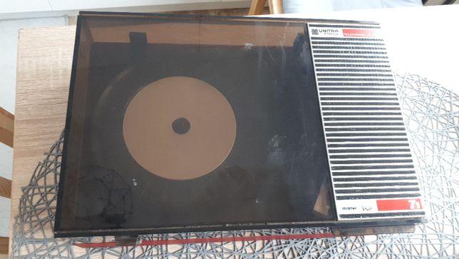 Sprzedam adapter gramofon 4 mister hit 71 sprawny