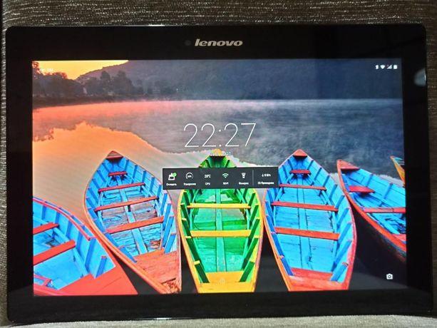 Планшет Lenovo Tab 2 A10-70L 32GB 4G (LTE) Blue (ZA010071)