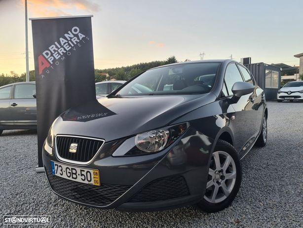 SEAT Ibiza 1.2 STYLE