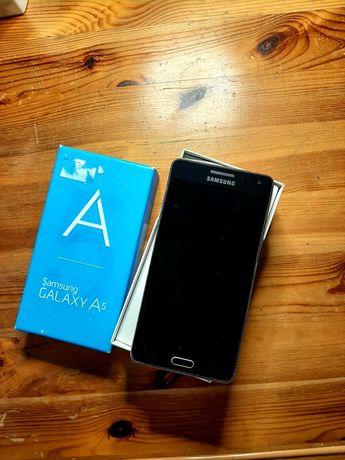Samsung GALAXY A5 SM-A500FU