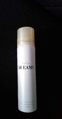 AVON dezodorant w sprayu DREAMS 75 ml