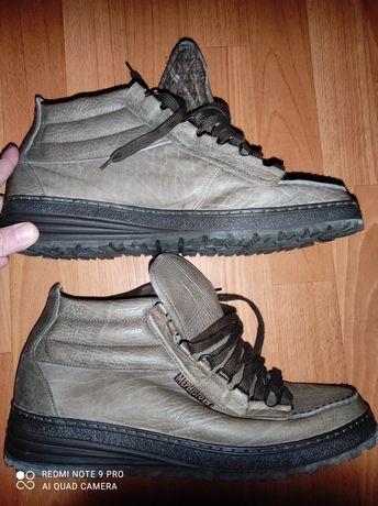 Ботинки Mephisto(Не Panama Jack)30см.