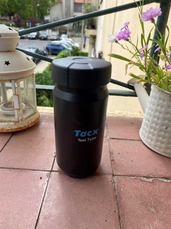 Porta ferramentas TACX Tool Tube T4800