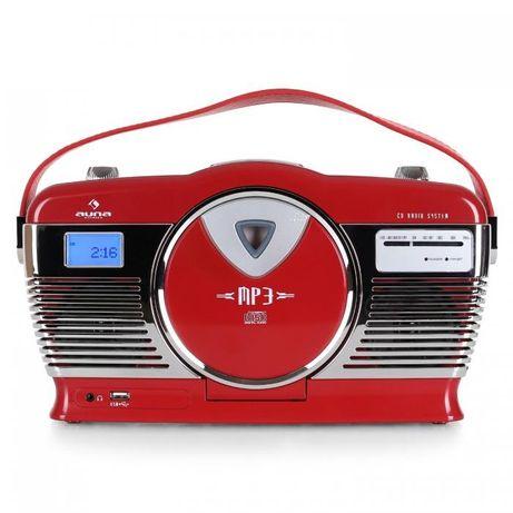 Ретро радио Auna 10008986