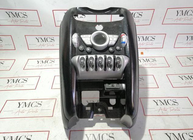 Consola Central MINI COOPER R56 ORIGINAL