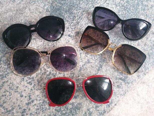 Okulary przeciwsloneczne uv