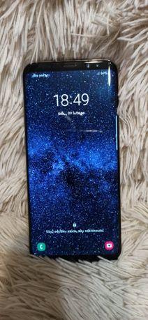 Samsung Galaxy S8 Plus-ZŁOTY 4GB RAM 64 GB Pamięci