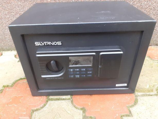 Sejf Slypnos AS070648 elektroniczny
