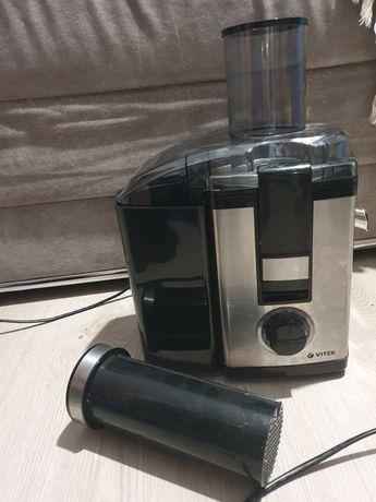 Продам соковыжималку Vitek VT-1631