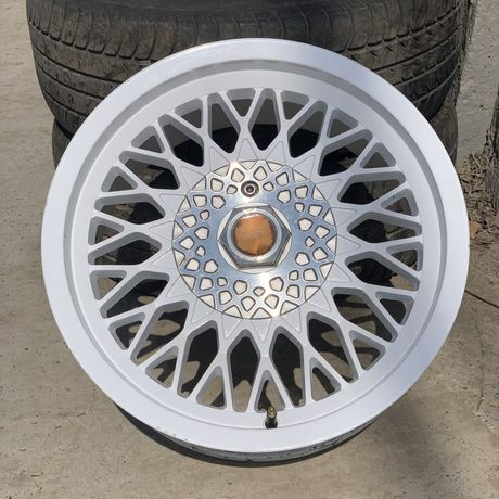 Centra Ford Scorpio RS Mercedes 124 5х112 16 7J ET34 90г не BBS BRABUS