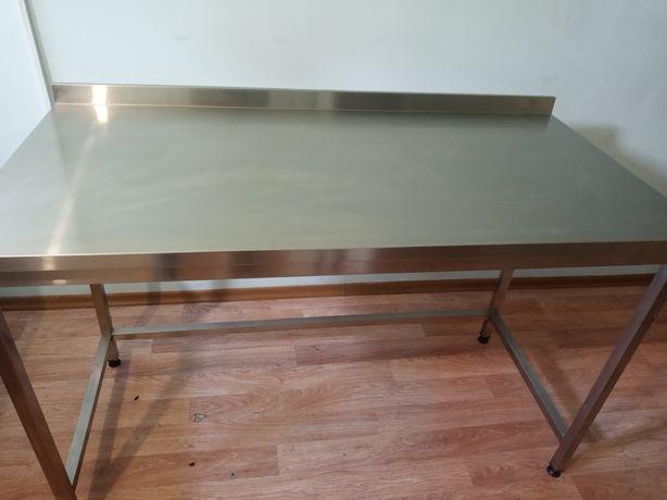 Продам столы из нержавейки