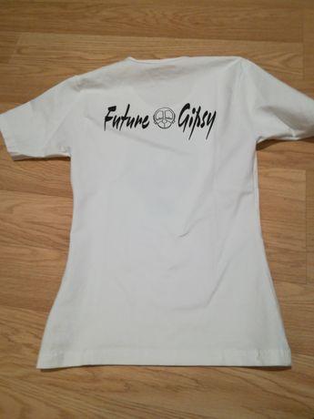 Koszulka biała roz S