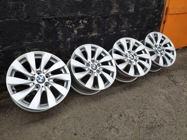 Диски BMW НОВІ ОРИГІНАЛ R17 5 120 БМВ e46 e90 f10 f30 3 5 серія (BBS)