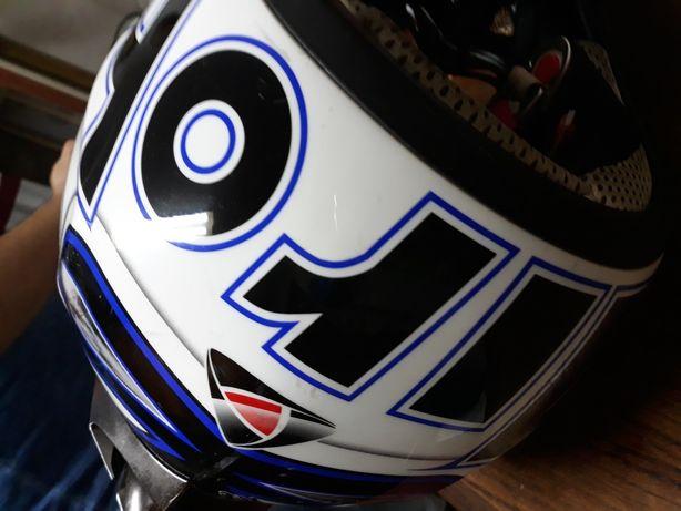 Capacete airoh helmet