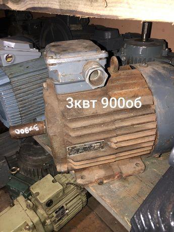 3квт Электродвигатель електродвигатель електродвигун електромотор