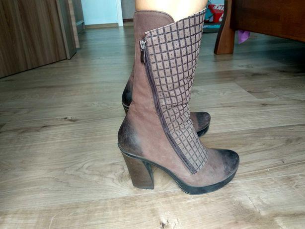 Взуття, сапоги, сапожки, черевики