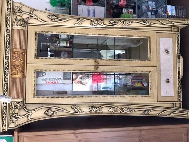 Cabine de exibicao - display cabinet - vitrines