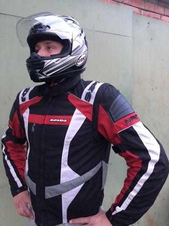 Мото курточка spidi,macna,alpinestar мотокуртка Italy