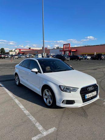 Audi a3 2.0 2017 premium