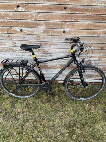 Trekingowy rower KROSS