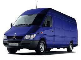 Вантажні перевезення