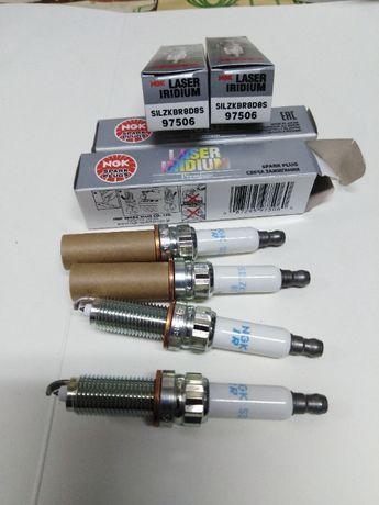 Świeca Świece NGK 97506 BMW Laser Iridium SILZKBBR8D8S Okazja -40%