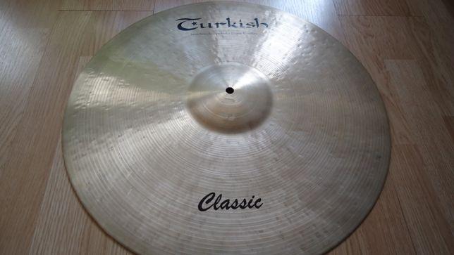 "Turkish Classic Custom Ride 22"" jak nowy!!"