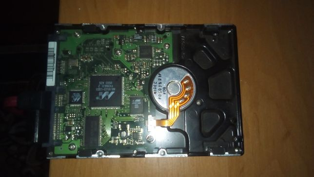 """Жосткий діск SAMSUNG SATA 3.5"""" на 160 GB проблемний"""