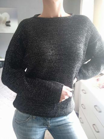 Czarny sweter C&A