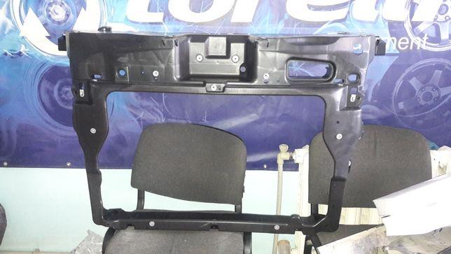 Установочная панель телевизор абсорбер радиатор Ford Explorer