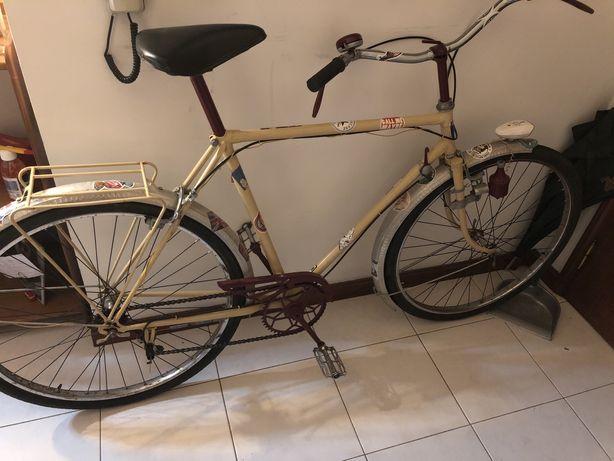 Bicicleta de 1955