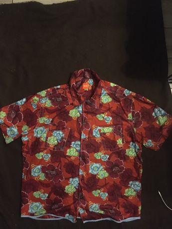 Koszula firmy Boss roz XxL