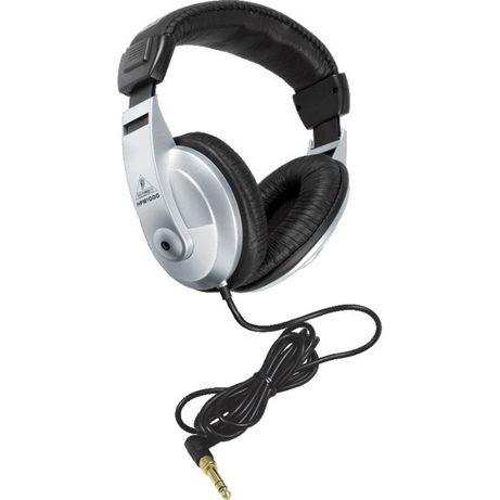 Słuchawki Behringer HPM-1000 Silver