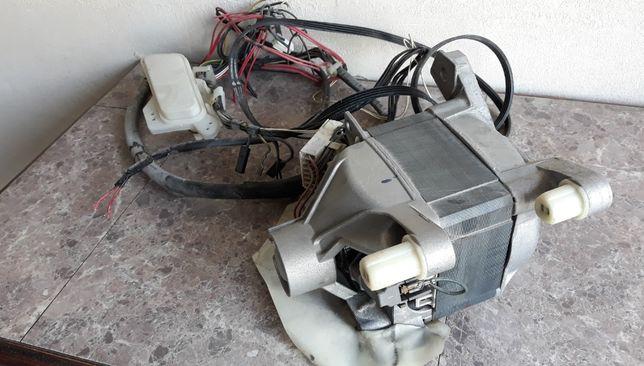 Silnik pralki MCA 52/64-148/ALD1