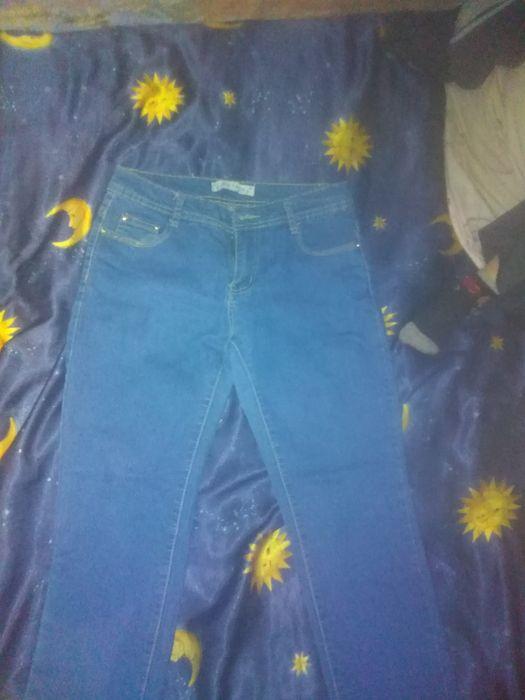 Продам джинси Гельмязов - изображение 1