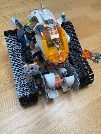 Lego Mars Mission 7645